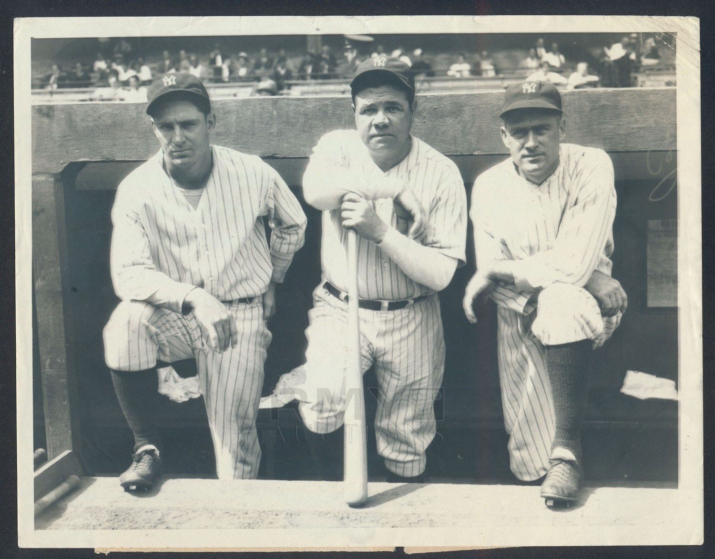 1932 Babe Ruth,